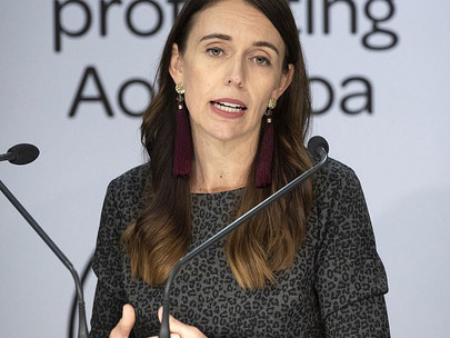 New Zealand backs out of 'Five Eyes' intelligence network's 'China-watch' over fear