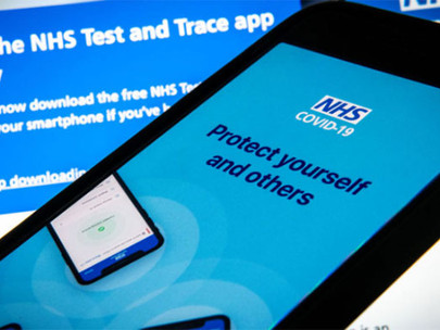 COVID-19: NHS coronavirus app update blocked for breaking privacy rules