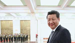 'Unprecedented' database leak exposes Chinese Communist Party members 'embedded' in the West