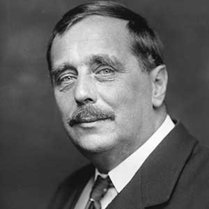 H.G. Wells' Dystopic Vision Comes Alive With the Great Reset Agenda