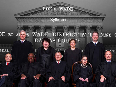 5-4 Supreme Court ruling puts nail in coffin of Roe v. Wade