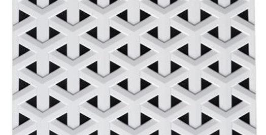 TRIO 3D (30x30) CLIP-IN SISTEM (KOLI - 2,16 m²)