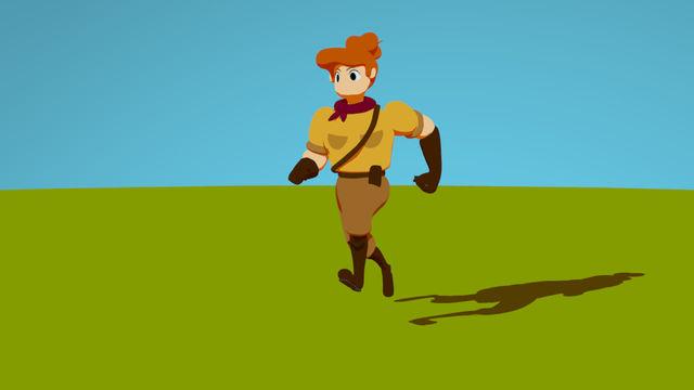 Week 13 - Animation Updates