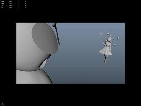 Week 9 - Animation Updates