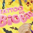 ARCOR   TATTOO DO BIG BIG