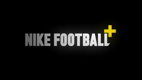 NIKE FOOTBALL +