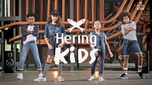 HERING | HERINGKIDS