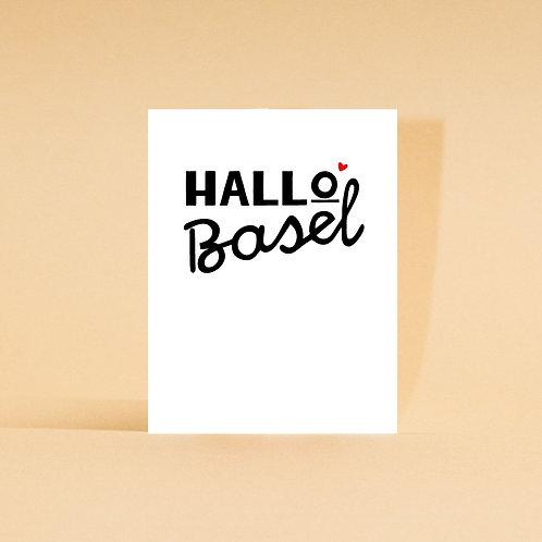 Hallo Basel