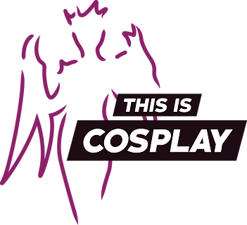 This is Cosplay logo Mind Refinery
