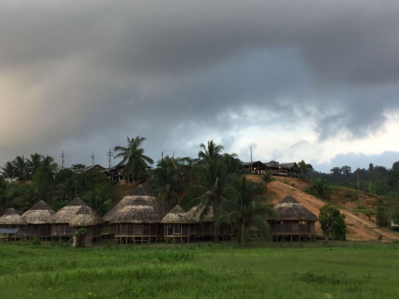 Kipará, Chocó