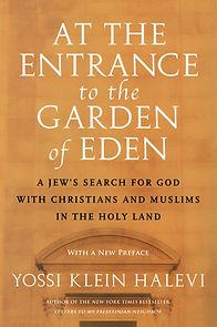 At the Entrance To the Garden Of Eden bo