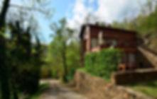 Can Cibat Rocabruna
