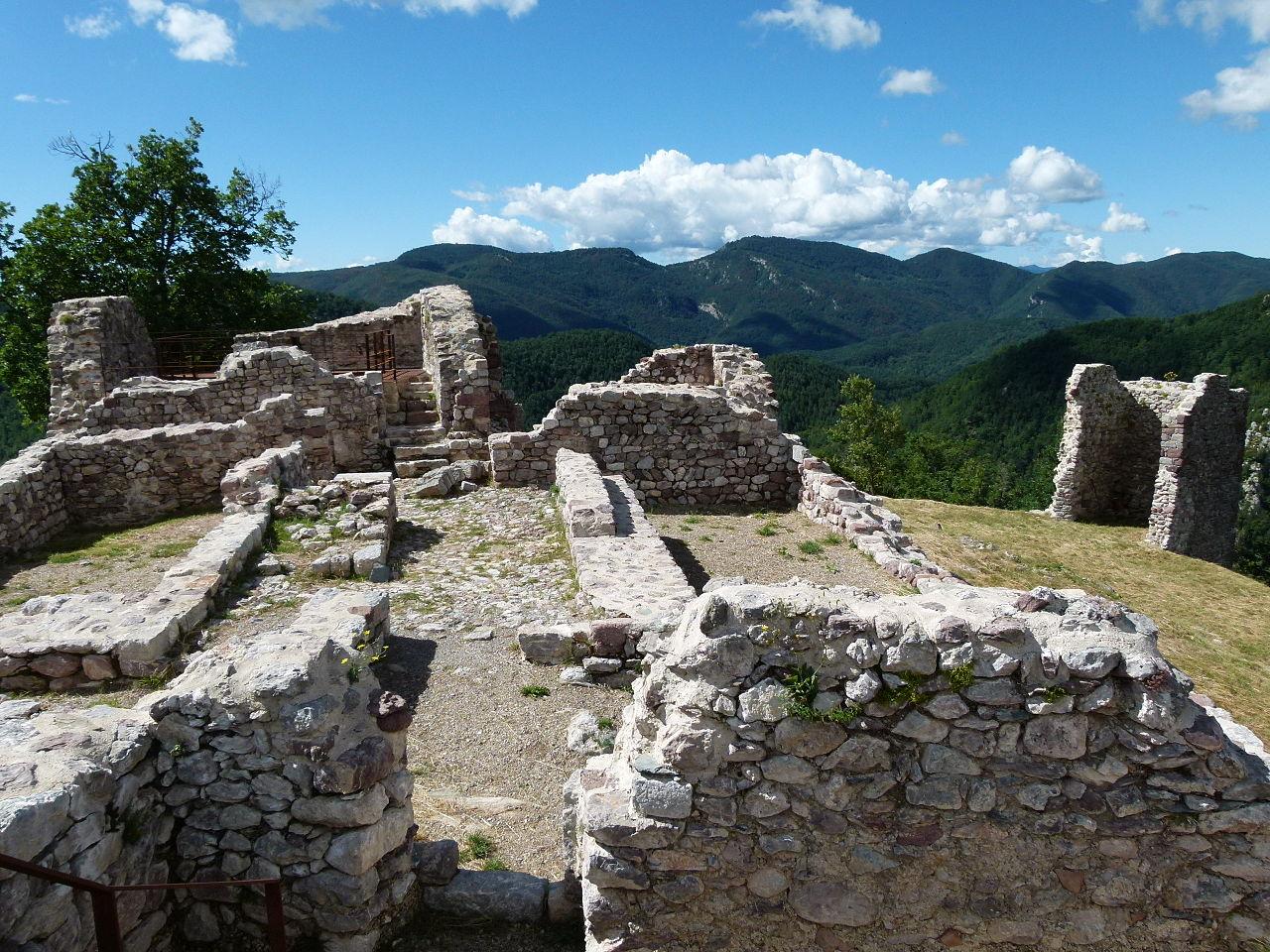 Estences_castell_Rocabruna