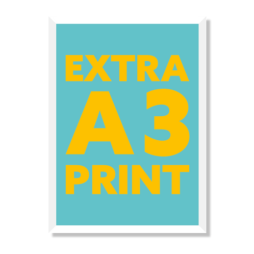 EXTRA A3 PRINT