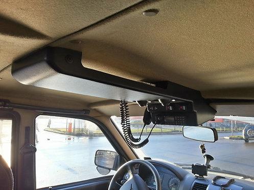 Потолочная консоль УАЗ Патриот 2007-2013