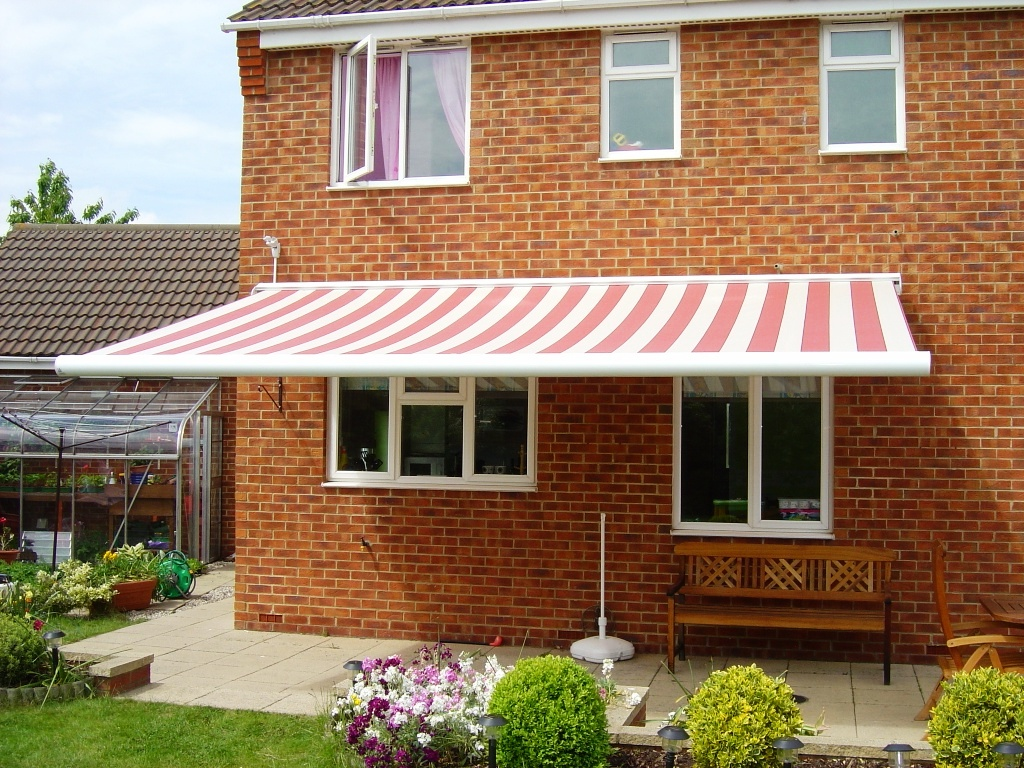 Awnings by Worth & Co Blinds