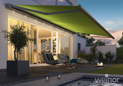 Worth & Co Blinds Awnings 3