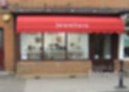 Shop Dutch Canopy