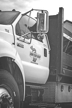 F650 Plow Dmp Truck