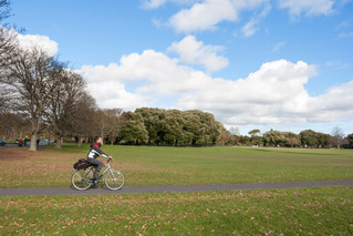 5 Dublin Cycle Routes to take you out of the Norm