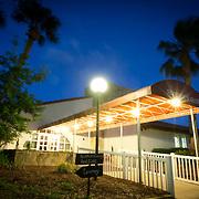 Riverview Club Entrance