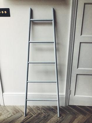 Grey ladder