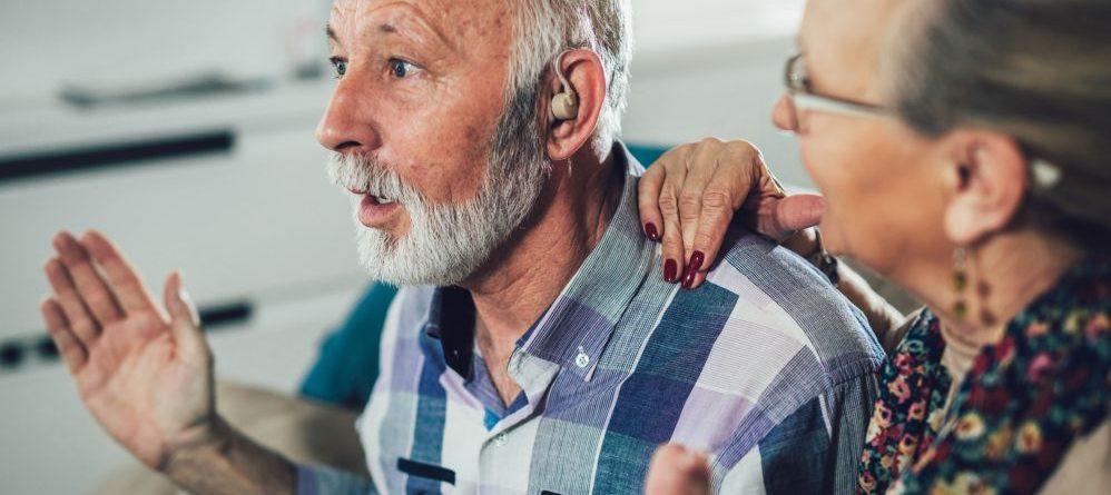 GL AUDIO Aparelhos auditivos para mudar sua vida