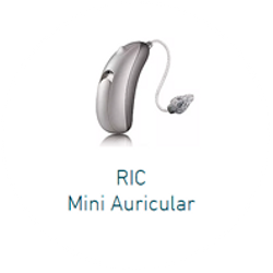 RIC Mini Auricular