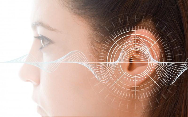 Saúde mental com tratamento para perda auditiva