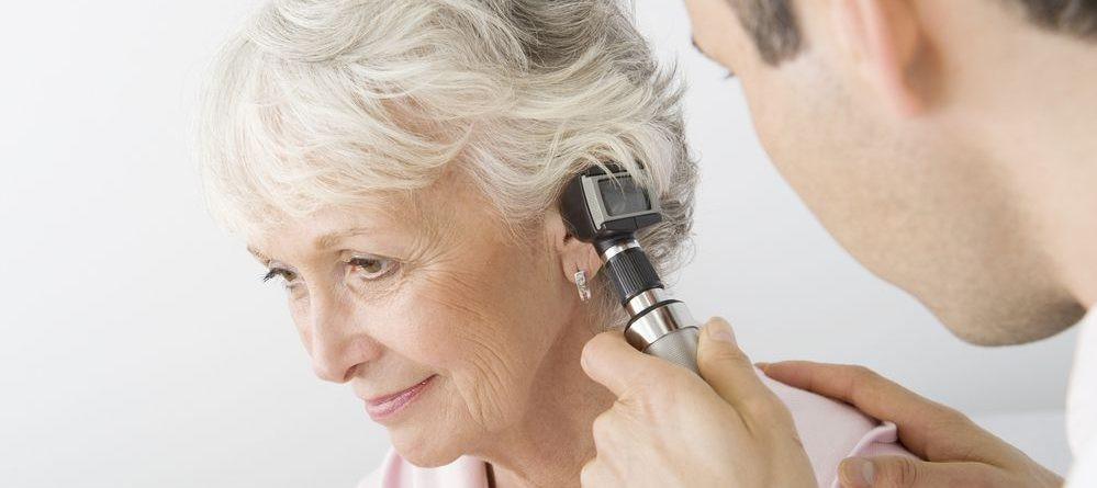 Preensão a saúde auditiva