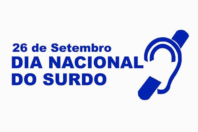 Dia Nacional do Surdo, Inclusão é o tema mais abordado.