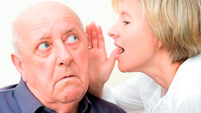 Ignorar a perda auditiva tem um preço