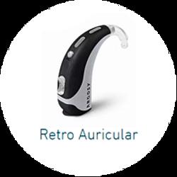 Retro Auricular