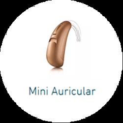 Mini Auricular