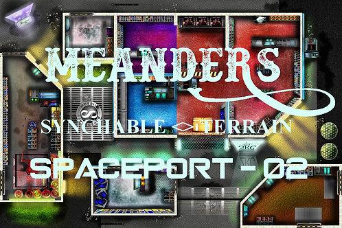 Spaceport 02