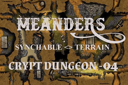 Crypt Dungeon 04