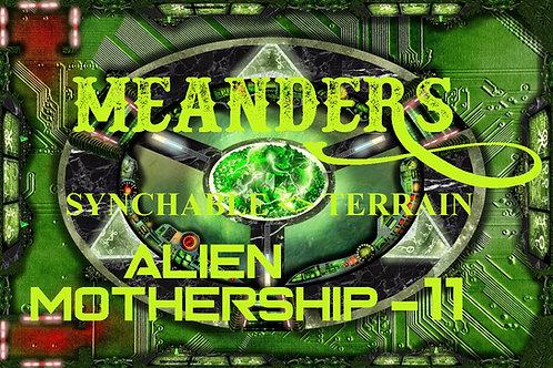Mothership 11