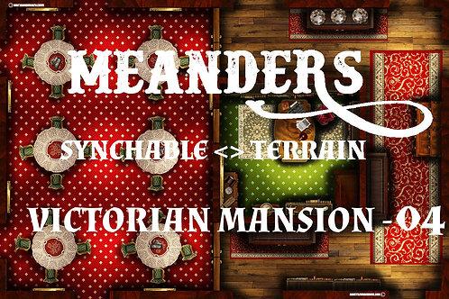 Victorian Mansion 04