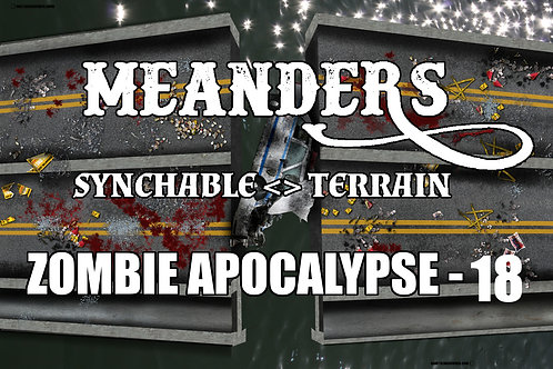 Zombie Apocalypse 18