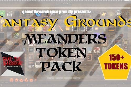 FG Meanders Token Pack 1