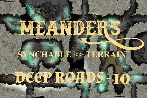 Deep Roads 10