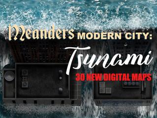 Meanders 4: Tsunami