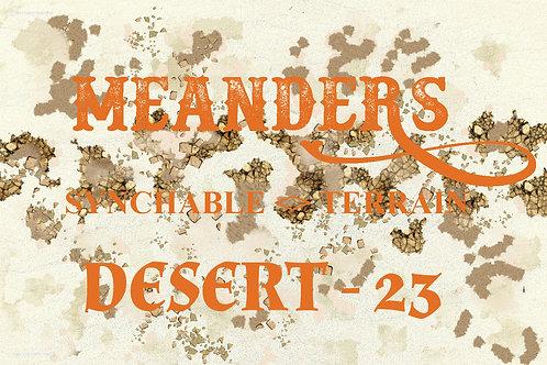 Desert 23