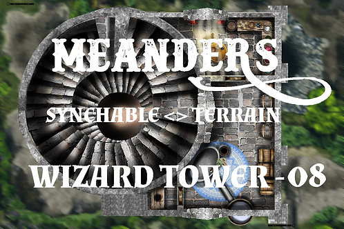 Wizards Tower 08