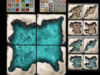 Expansion: New Terrain Tilepack