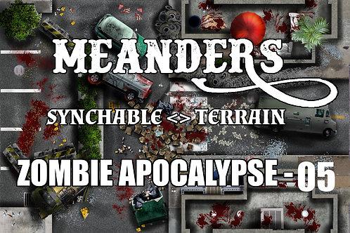 Zombie Apocalypse 05