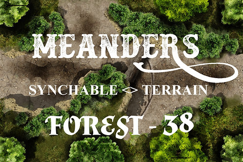 Forest 38