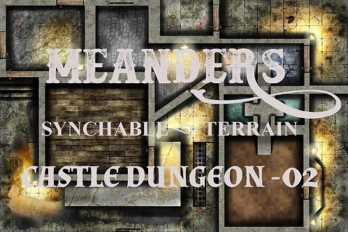 Castle Dungeon 02