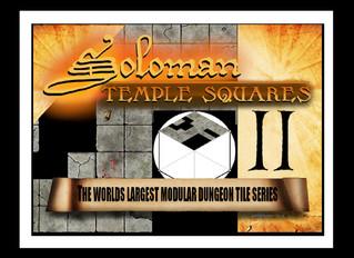 Soloman Temple Squares II