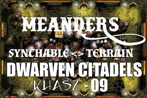 Dwarven Citadel: Khasz 09